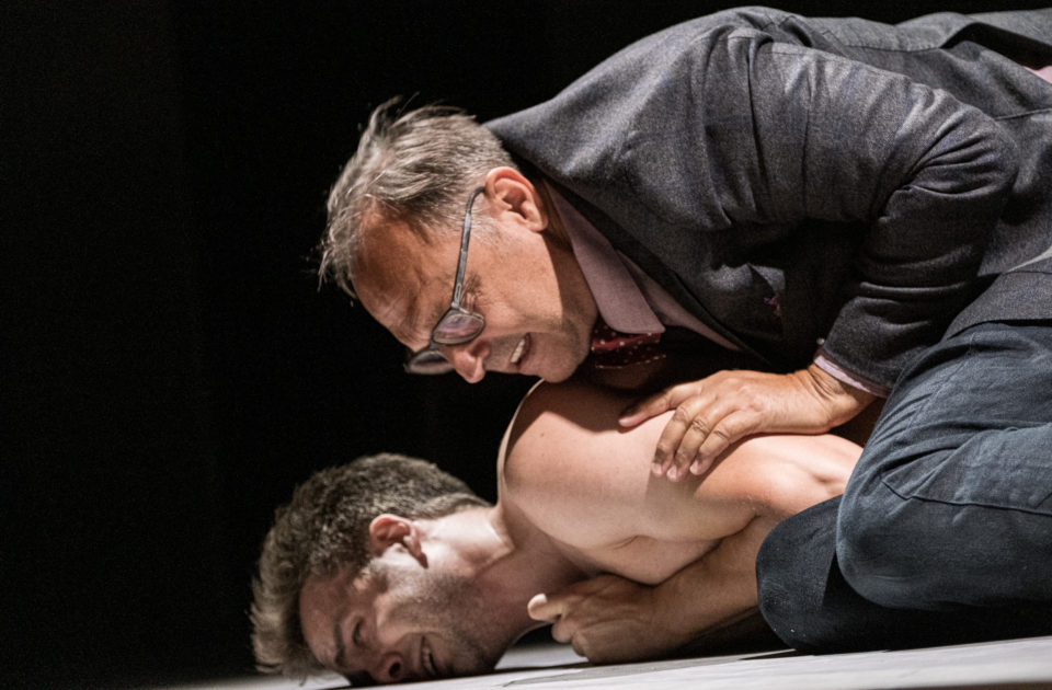 Peter Shaffer: EQUUS