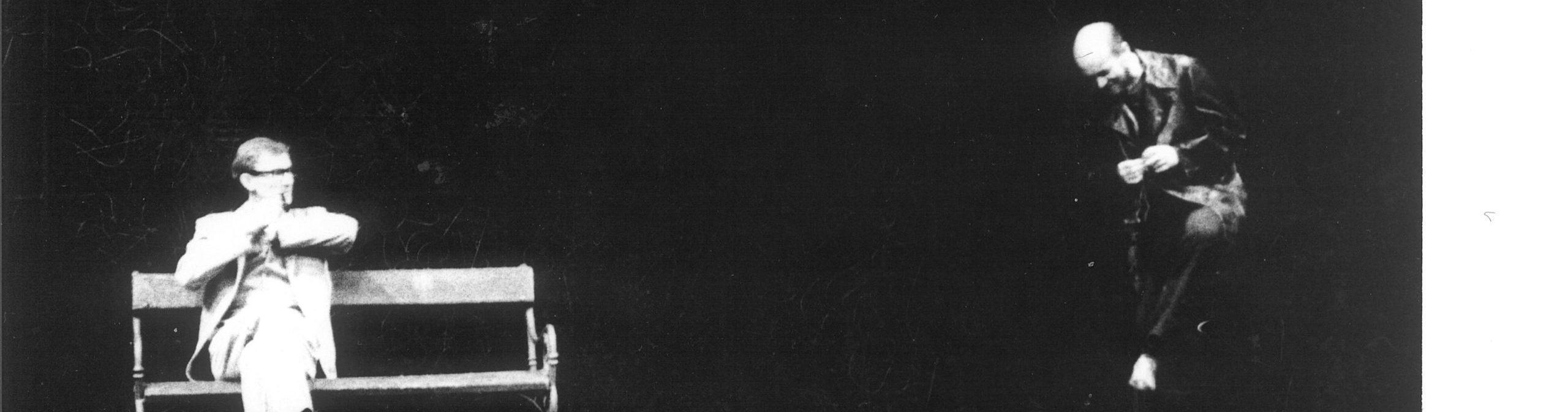 Edward Albee: STALO SE VZOO