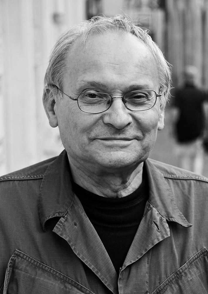 Ladislav Smoček.