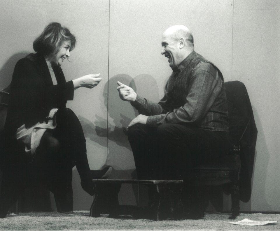 Bernard-Marie Koltès: NÁVRAT DO POUŠTĚ