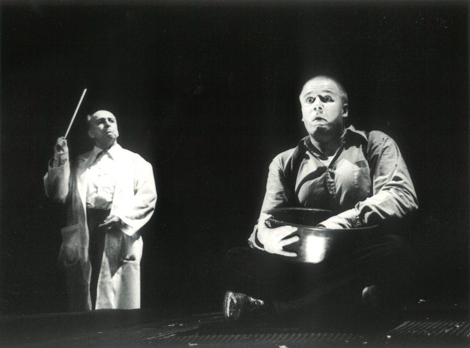 Georg Büchner: VOJCEK