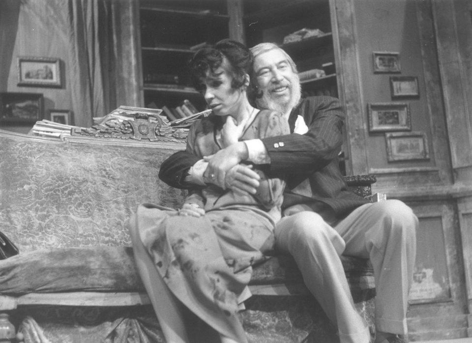 Luigi Pirandello: NAHÉ ODÍVATI
