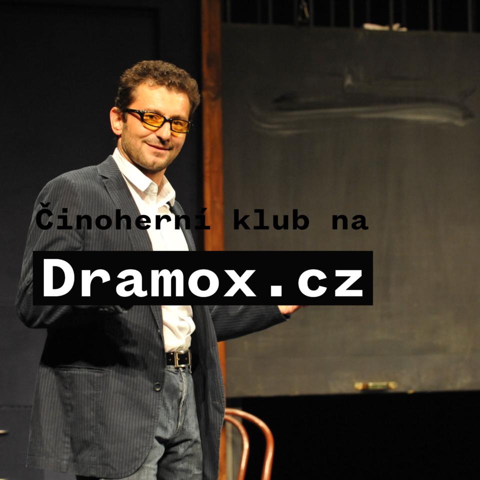 Dramox.cz