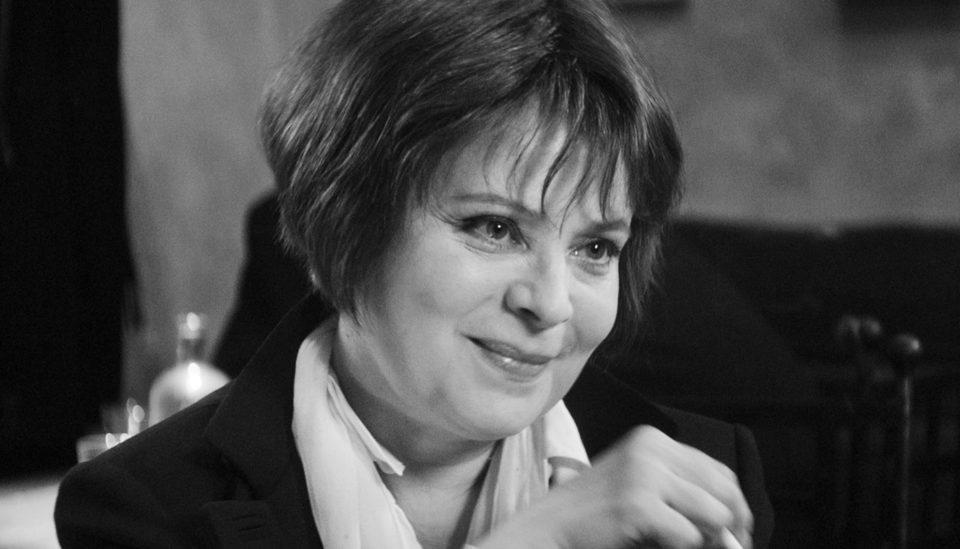 . Libuše Šafránková
